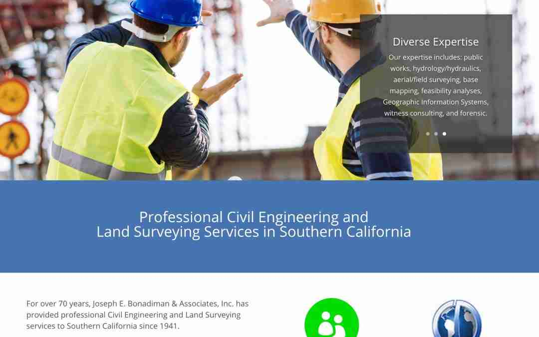 Bonadiman Civil Engineering