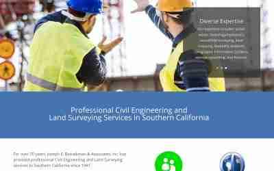 Bonadiman Civil Engineering