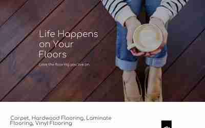 Fields of Flooring Debut