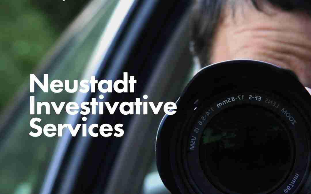 Neustadt Investigative Services