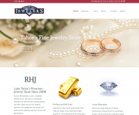 New Round Hill Jewelers Website