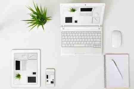 Clean, Simple, Elegant Website Design - Internovations, LLC.